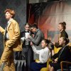 Theater-AG: Verwandte sind auch Menschen